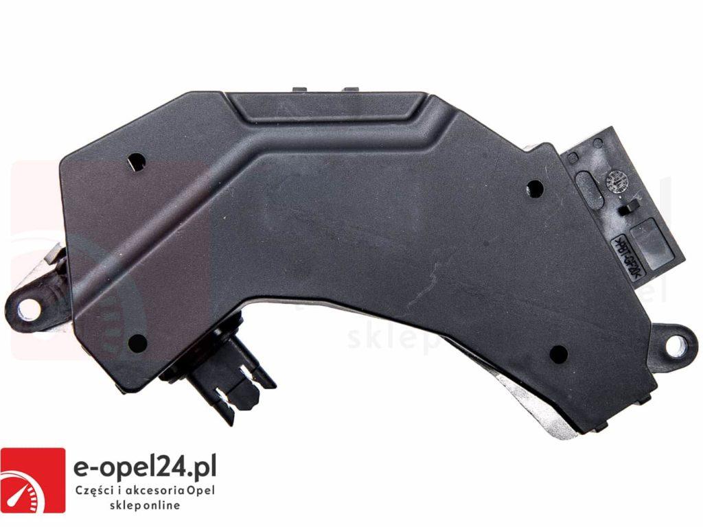 Rezystor wentylatora nawiewu Climatronic / półautomatyczna Opel Vectra C / Signum-1808552-13250114