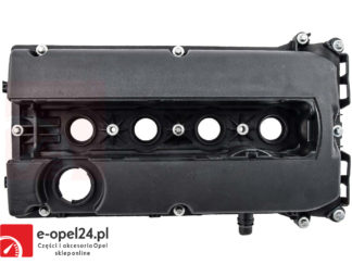 Pokrywa zaworów w zestawie z uszczelką do silników benzynowych 1.6 oraz 1.8 - 5607258 / 55564395