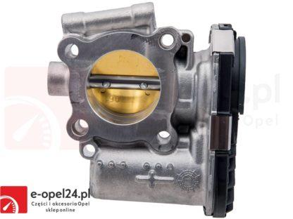 Przepustnica Firmy Bosch Opel Astra J / Corsa D E / Adam / Meriva B 1.2 1.4 - 825008 / 55562270