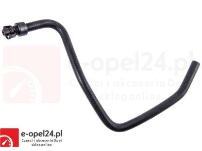 Przewód wodny odpowietrzający Opel Astra J / Cascada / Zafira C - 1336360 / 13251447