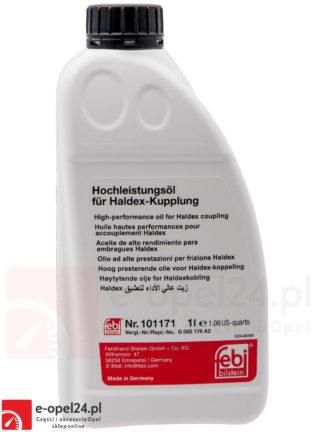 Olej do sprzęgła Haldex Opel Insignia A Febi - 101171 / 1940057 / 93165387