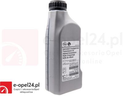 Oryginalny olej przekładniowy do manualnej skrzyni biegów F17 M32 F40 F23 - 75W80 - 1940004 / 93165694