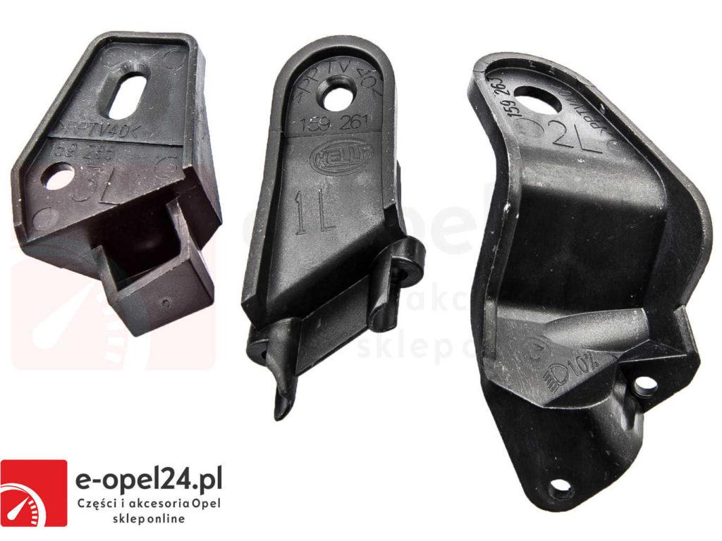 Oryginalny zestaw naprawczy reflektorów Opel Vectra C / Signum do 2005 - 1612654 / 93173073