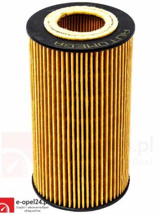 Filtr oleju (wkład) Automega Opel Astra G / Frontera B / Sintra / Omega B / Signum / Vectra B C / Zafira A 2.0-2.2 dt dti - 5650319 / 180038710