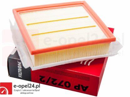 Filtr powietrza Filtron AP027/2 Opel Corsa D 1.0 1.2 1.3 Cdti 1.4 1.6 Turbo 1.7 Cdti - 5834043 / 93188723