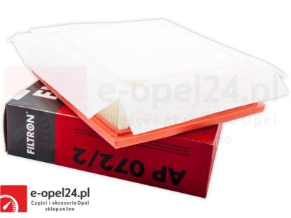 Wkład filtra powietrza firmy Filtron AP027/2 Opel Corsa D 1.0 1.2 1.3 Cdti 1.4 1.6 Turbo 1.7 Cdti - 5834043 / 93188723