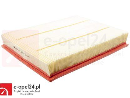 Oryginalny filtr powietrza Opel Signum / Vectra C - 1.6 1.8 - 834859 / 95517666