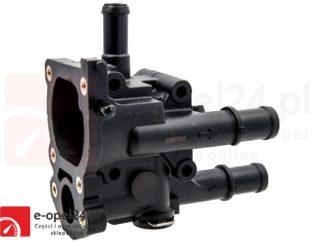 Podstawa / obudowa termostatu Opel Astra H J / Insignia A / Mokka / Signum / Vectra C / Zafira B C - 1338177 / 55577073