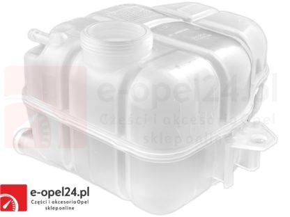 Zbiorniczek płynu chłodniczego Opel - 1304002 / 13265592 / 39097904