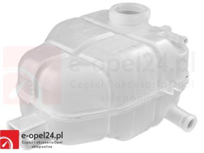 Oryginalny zbiornik płynu chłodniczego Opel - 1304002 / 13265592 / 39097904