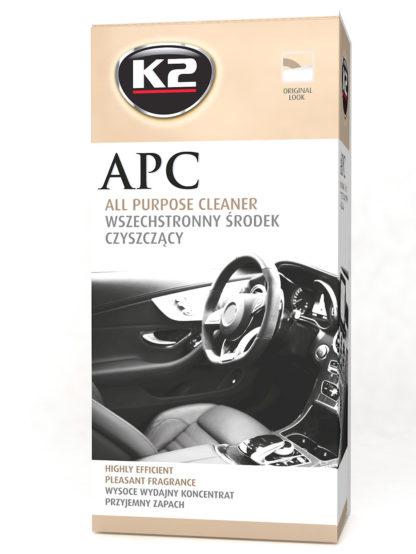 K2 APC ALL PURPOSE CLEANER koncentrat 1L G130