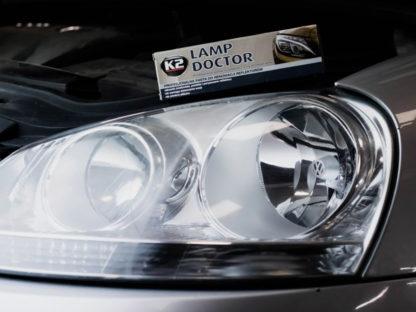 Profesjonalna pasta do renowacji reflektorów L3050