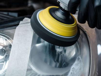 Profesjonalna pasta firmy K2 do renowacji reflektorów L3050 firmy K2