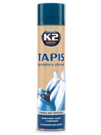 K2 TAPIS 600 ML Pianka do czyszczenia tapicerki K206