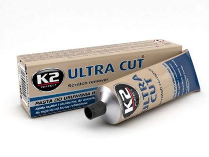 pasta do usuwania rys K2 ULTRA CUT k002