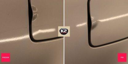 naprawa lakieru K2 ULTRA CUT pasta do usuwania rys k002