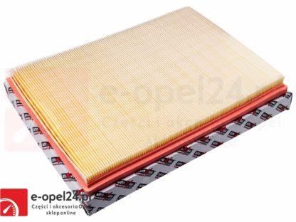 Wkłąd filtra powietrza Automega Opel Astra F 1.4 1.6 1.8 2.0 1.7d - 835605 / 25062467