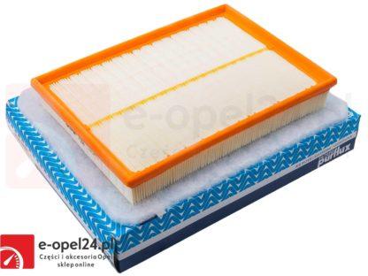 Filtr powietrza Purflux A1228 Opel Corsa C / Combo C / Meriva A / Tigra B Twintop 1.6T 1.3 cdti 1.7 cdti