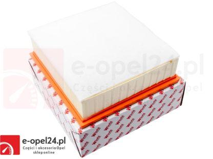 Wkład filtra powietrza firmy Winfil Opel Corsa D 1.0 1.2 1.3 1.4 1.6T 1.7 - 5834043 / 93188723
