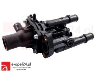 Kompletny termostat z obudową Opel Astra H III J IV / Mokka / Insignia A / Signum / Zafira B C