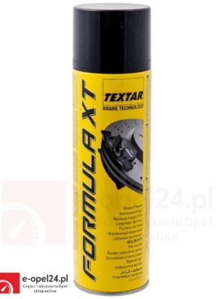 Zmywacz do układu hamulcowego Textar - 96000200