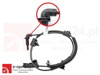 OE Gm czyjnik abs Opel Insignia A 2 - 62 38 228 / 23483145