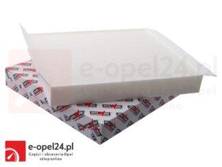 Filtr kabinowy Opel Meriva A 1.3 / 1.4 / 1.6 / 1.7 / 1.8 - 6808604 / 93174800