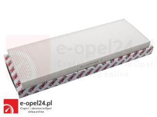 Filtr kabinowy Opel Vectra B 1.6 / 1.7 / 1.8 / 2.0 / 2.2 / 2.5 / 2.6 - 1808607 / 90512779