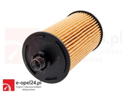 Oryginalny wkład filtra oleju Opel Mokka X 1.4 1.6 1.8 - 25195785
