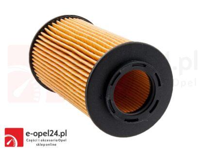 OE wkład filtra oleju Opel Mokka - 25195785