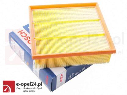 Wkład filtra powietrza Opel Corsa E 1.0 1.2 1.3 1.4 1.6 - 08 34 849 /13452141