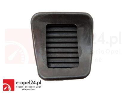 Guma na pedały sprzęgła i hamulca Opel Astra G H / Zafira A B - 560775 / 90498309