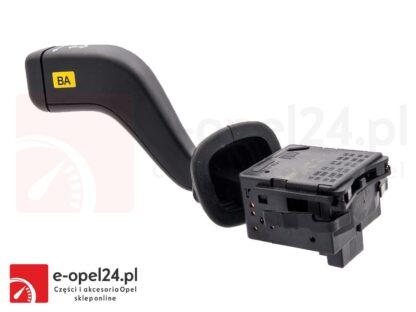 Oryginalny przełącznik kierunkowskazów i świateł drogowych - 9185413 / 1241210