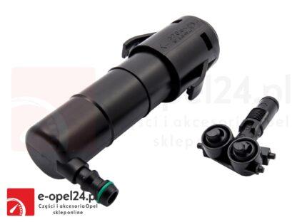 Spryskiwacza lampy Opel 1452136 / 13227349
