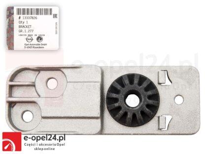 Oryginalne dolne mocowanie chłodnicy Opel Astra J IV / Zafira C - 1310014 / 13337826