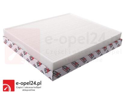 Wkład filtra kabinowego Opel Adam / Corsa D / Combo D 1.0 / 1.2 / 1.3 / 1.4 / 1.6 / 1.7 / 2.0 - 6808622 / 55702456