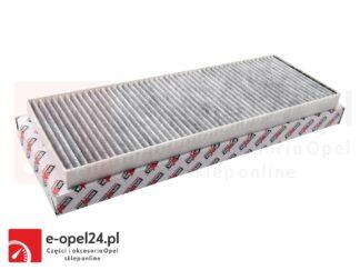 Filtr kabinowy z węglem aktywnym Opel Vectra B 1.6 / 1.7 / 1.8 / 1.9 / 2.0 - 6808616 / 93185194
