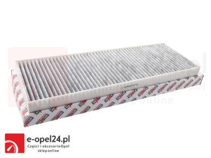 Wkład węglowego filtra kabinowego Opel Vectra B 1.6 / 1.7 / 1.8 / 1.9 / 2.0 - 6808616 / 93185194