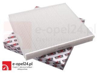 Filtr kabinowy Opel Astra G II / Zafira A B - 6808611 / 93182436