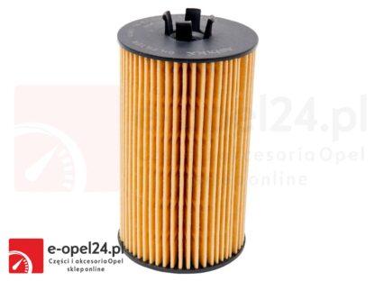 Wkład filtra oleju Opel - 650172 / 55594651