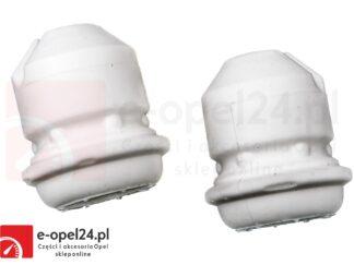 Odboje przednich amortyzatorów DACO Opel Astra G / Vectra B / Zafira A - 344417 / 90468644