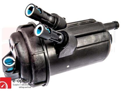 Oryginalna obudowa filtra paliwa UFI 55.116.00 opel silniki diesla 1.3 cdti