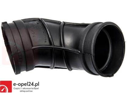Oryginalny przewód powietrza / kolanko łączące obudowę filtra powietrza z przepływomierzem - 5836790 / 90530766