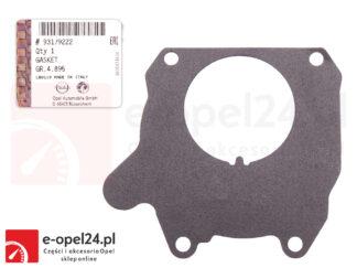 Uszczelka pompy podciśnienia Opel Astra H J / Insignia / Signum / Vectra / Zafira B C - 1.9 / 2.0 - 0545367 / 93179222