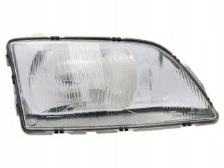 Prawa lampa przednia do Opla Omegi A 1986 - 1994 Valeo 90376276