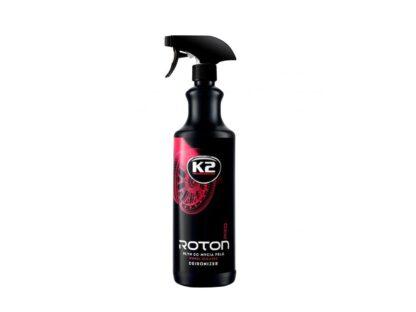 K2 ROTON PRO 1L - preparat deironizacyjny do felg i karoserii w żelu - D1001