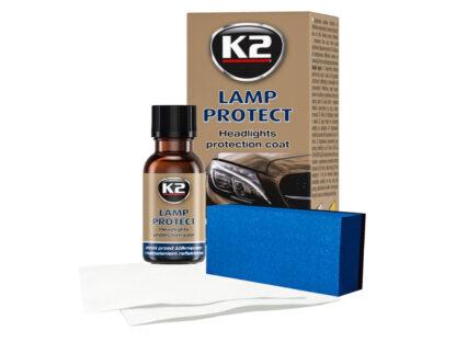 K2 LAMP PROTECT 10ML - powłoka ochronna na lampy - K530