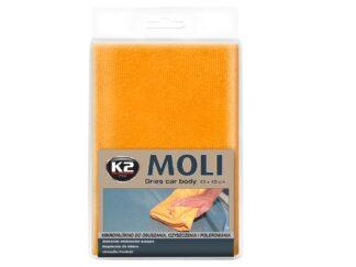K2 MOLI mikrofibra osuszająca 40x40cm 400g/m2 - M433