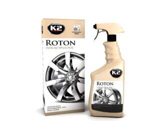 K2 ROTON - do czyszczenia felg i kołpaków 0.7l - G167