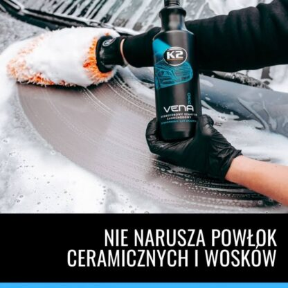detailingowy szampon